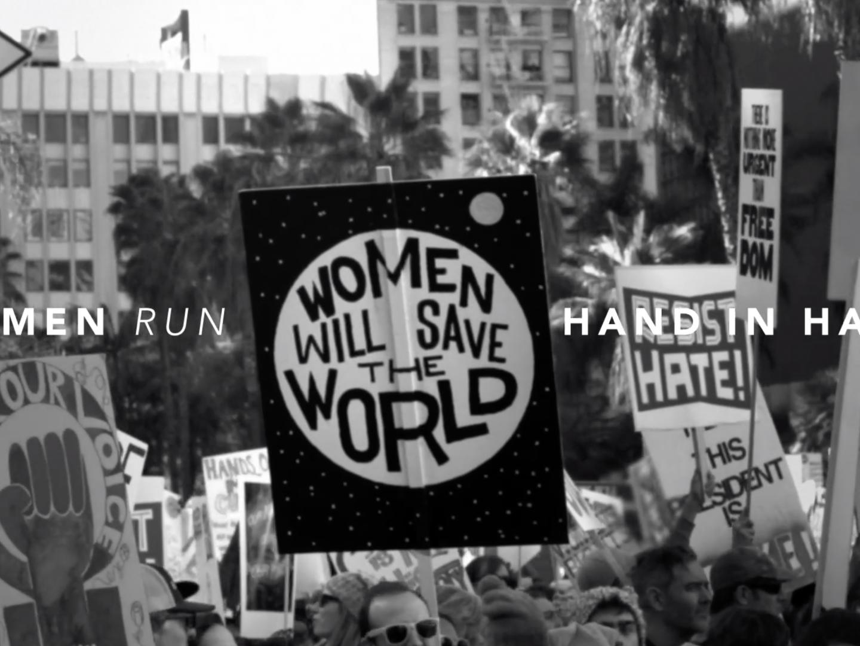 Women Run Thumbnail