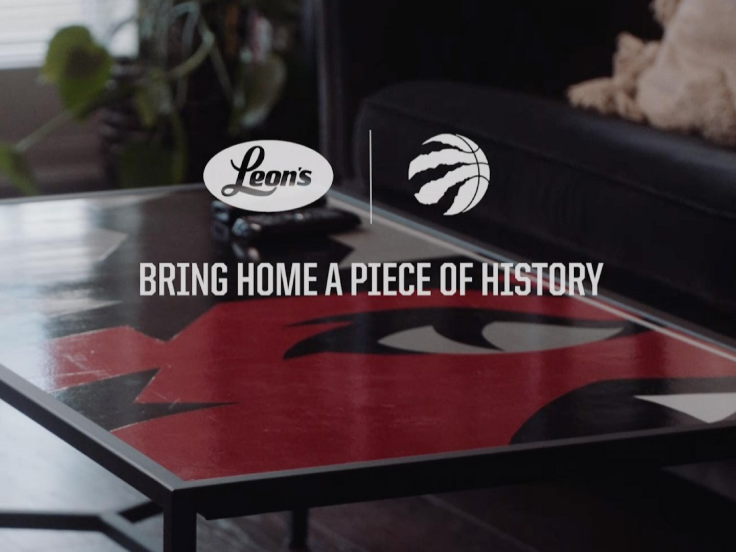 Own A Piece of History  Thumbnail