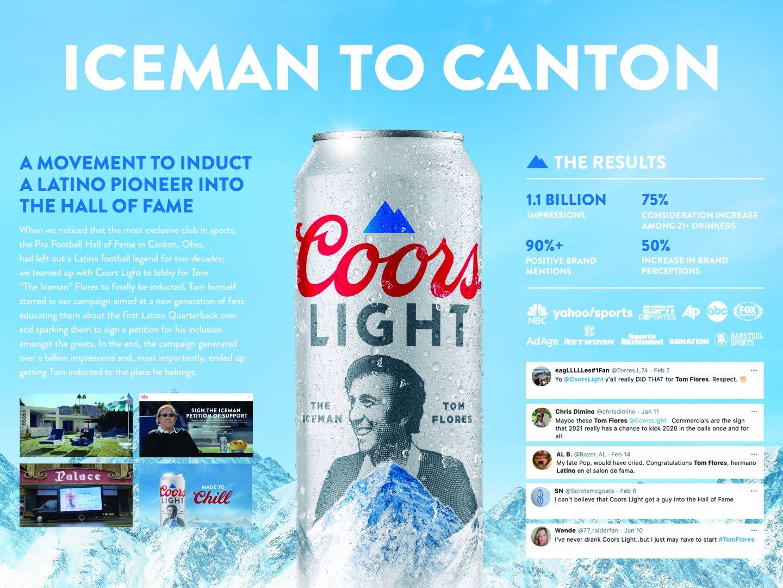 Iceman to Canton Thumbnail