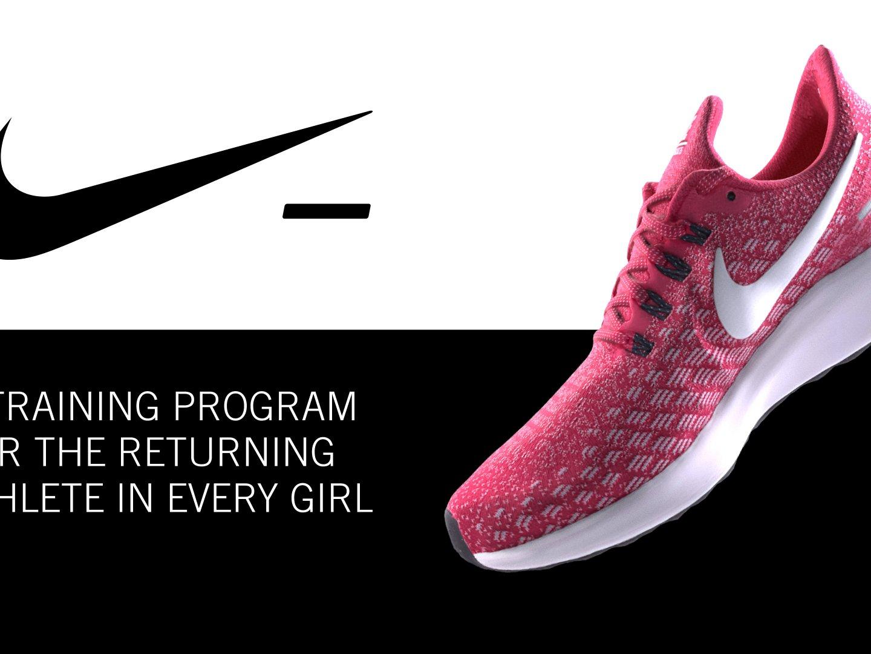 Nike Minus Thumbnail