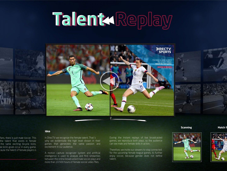 Talent Replay Thumbnail