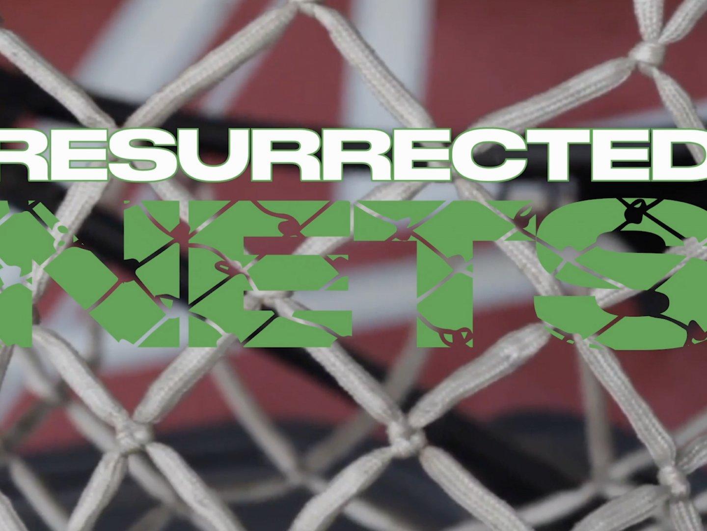 Resurrected Nets Thumbnail