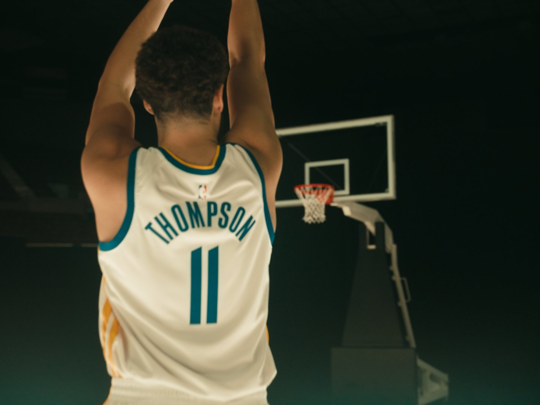 Klay Thompson - Bounce Back  Thumbnail