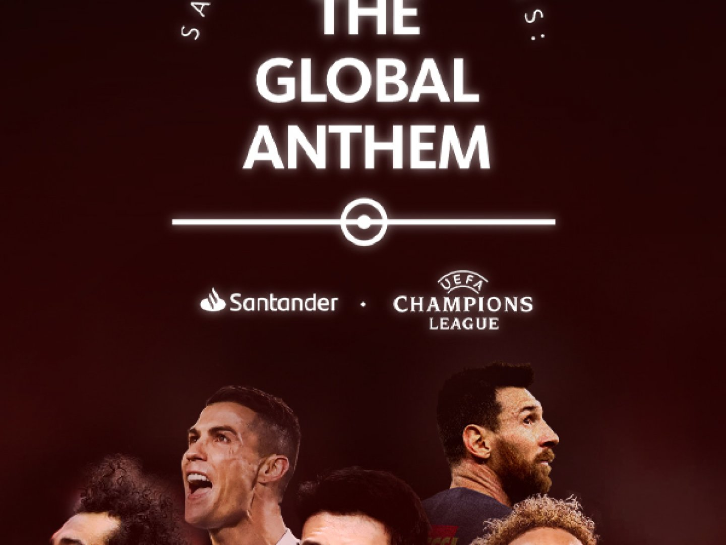 The UEFA Champions League`s Global Anthem Thumbnail