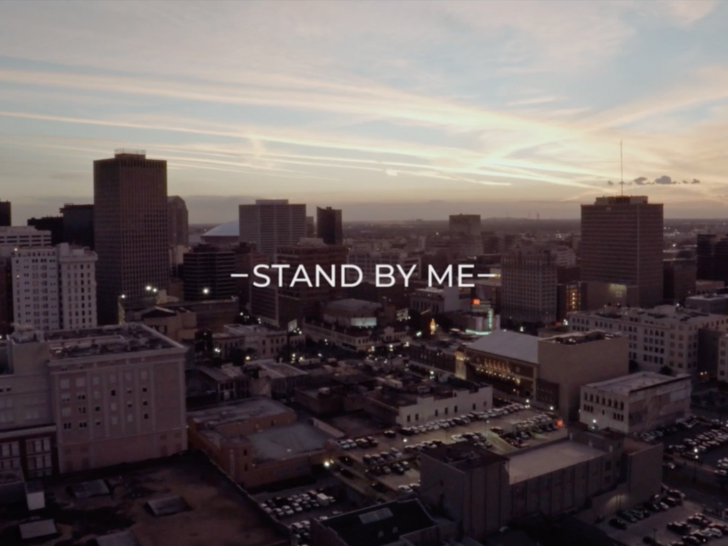 Stand by Me Thumbnail