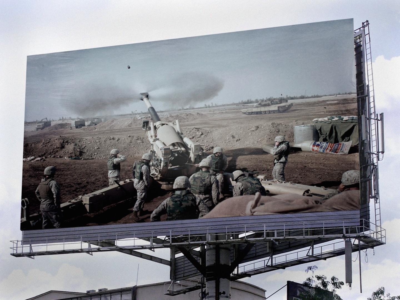 Artillery Real Life Diorama Thumbnail
