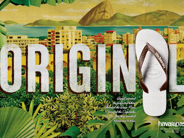 Havaianas Original 3 Thumbnail