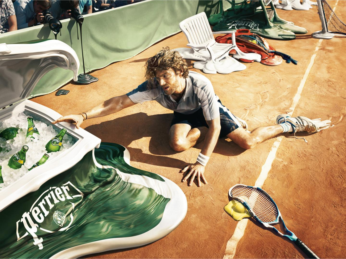 Image for Tennis