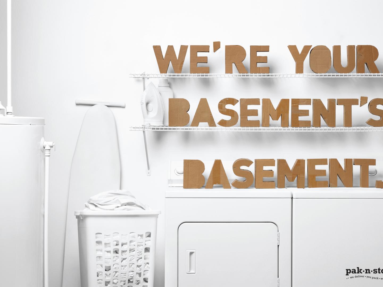 Image for Basement