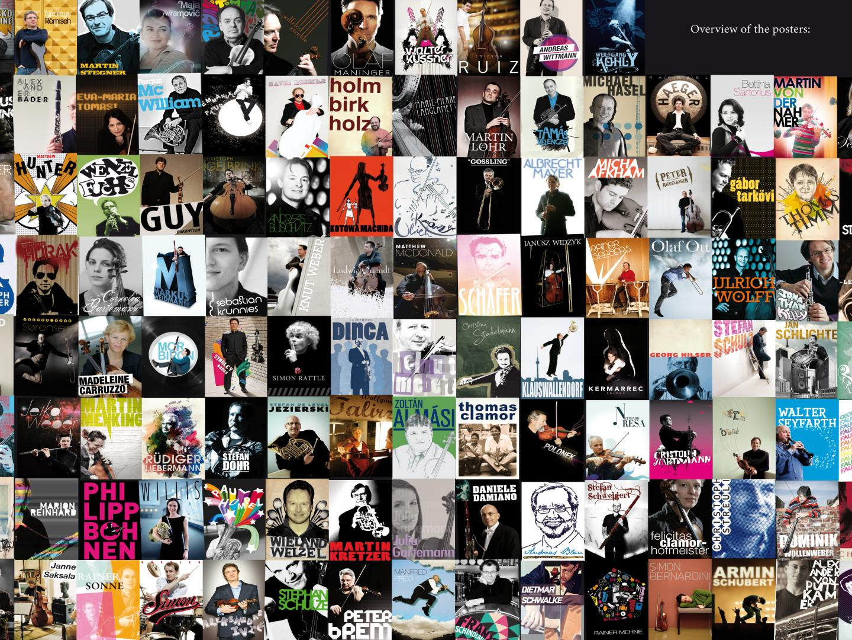128 Stars – 1 Orchestra Thumbnail