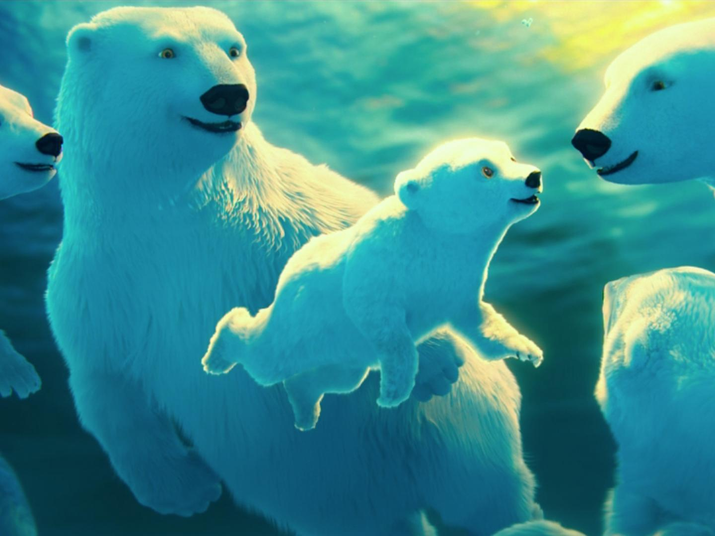 The Polar Bears Movie Thumbnail