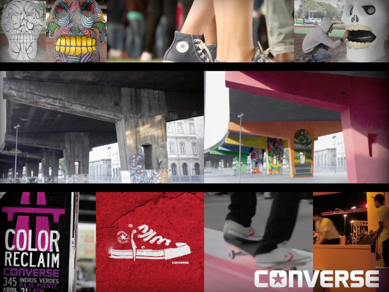 Converse Color Reclaim Thumbnail