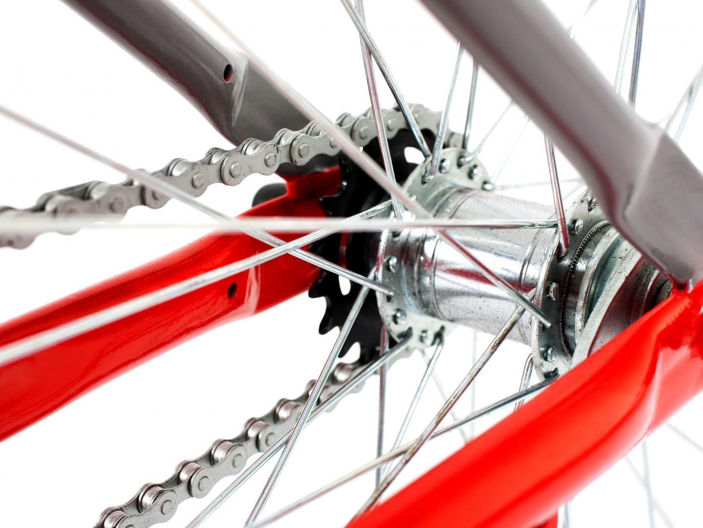 Arnold Bike Thumbnail