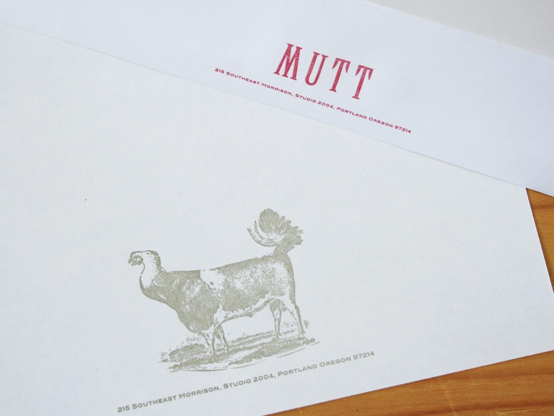 Mutt Industries Identity Thumbnail