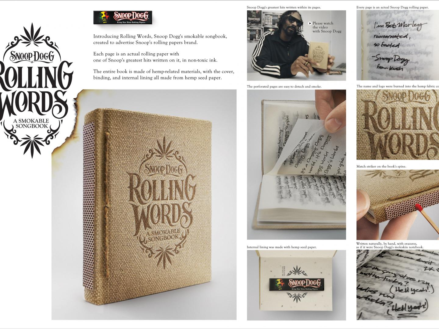 Rolling Words Thumbnail