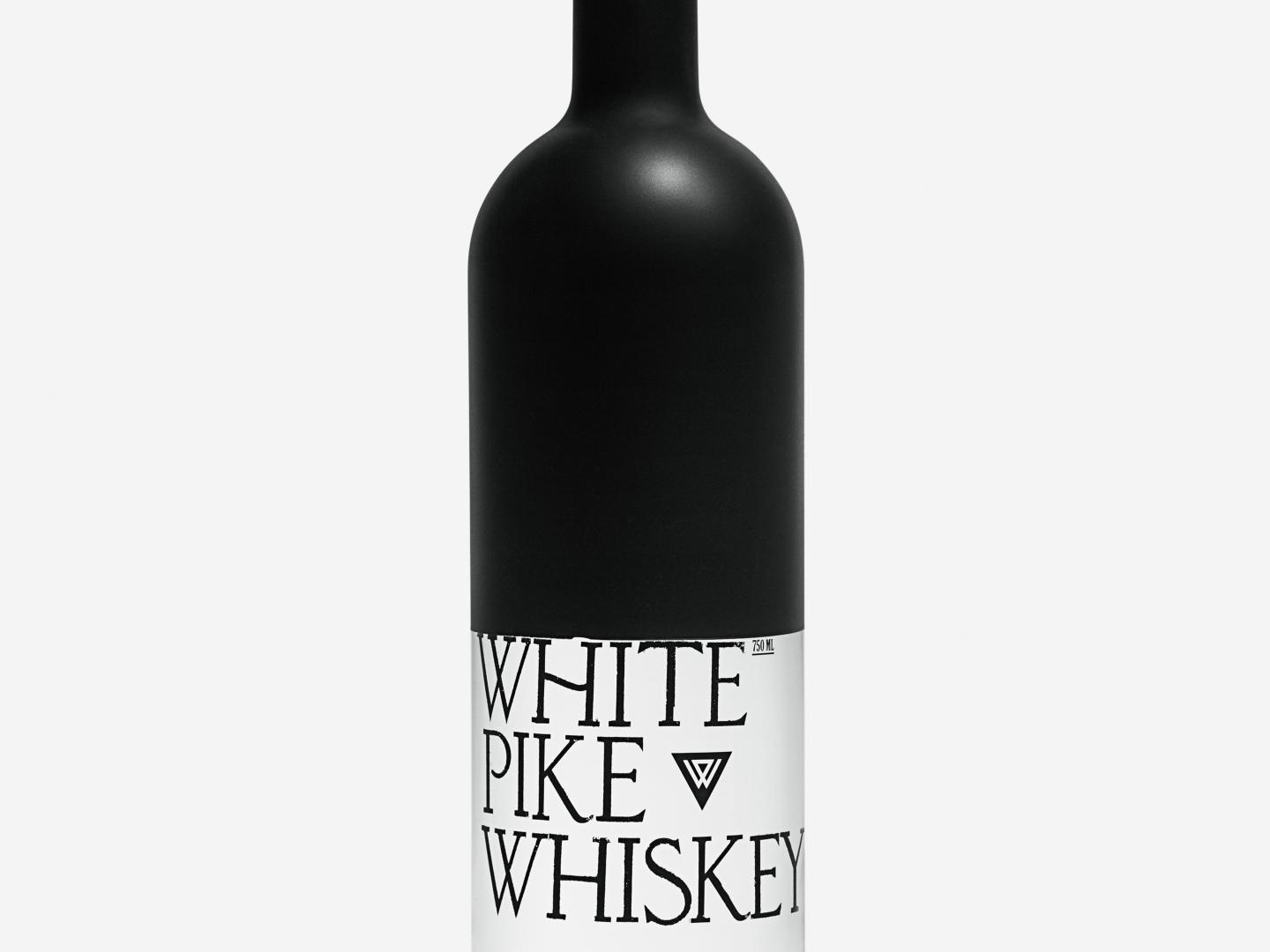 White Pike Whiskey Thumbnail