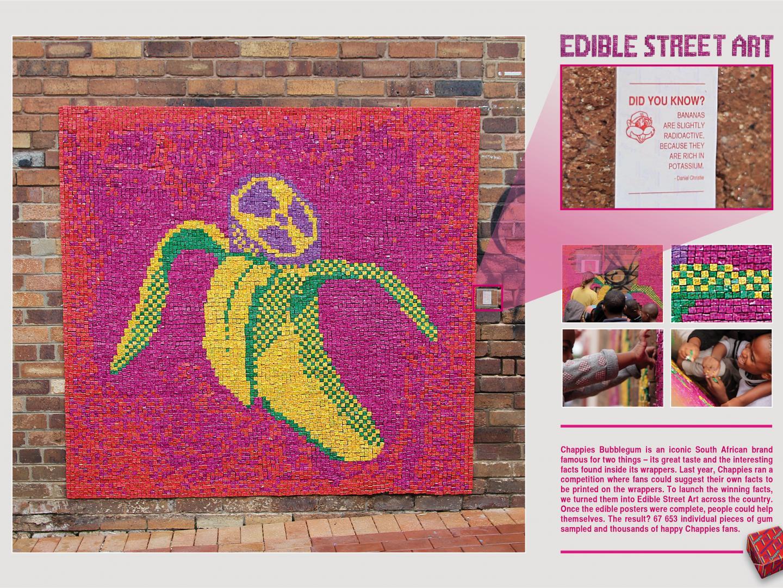 Edible Street Art Thumbnail