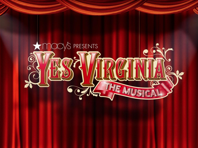 Macys Yes, Virginia The Musical Thumbnail