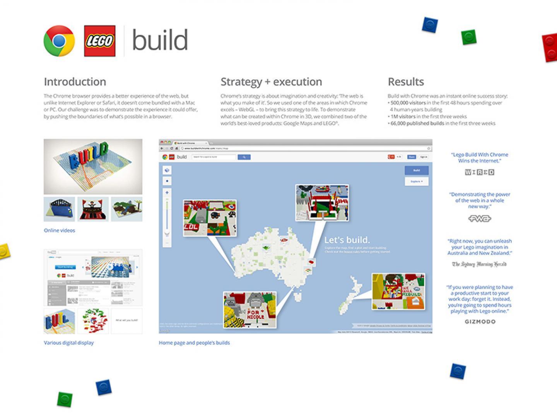 Build with Chrome Thumbnail