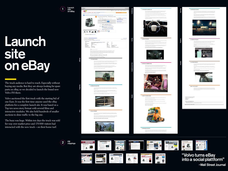 Launch site on Ebay Thumbnail