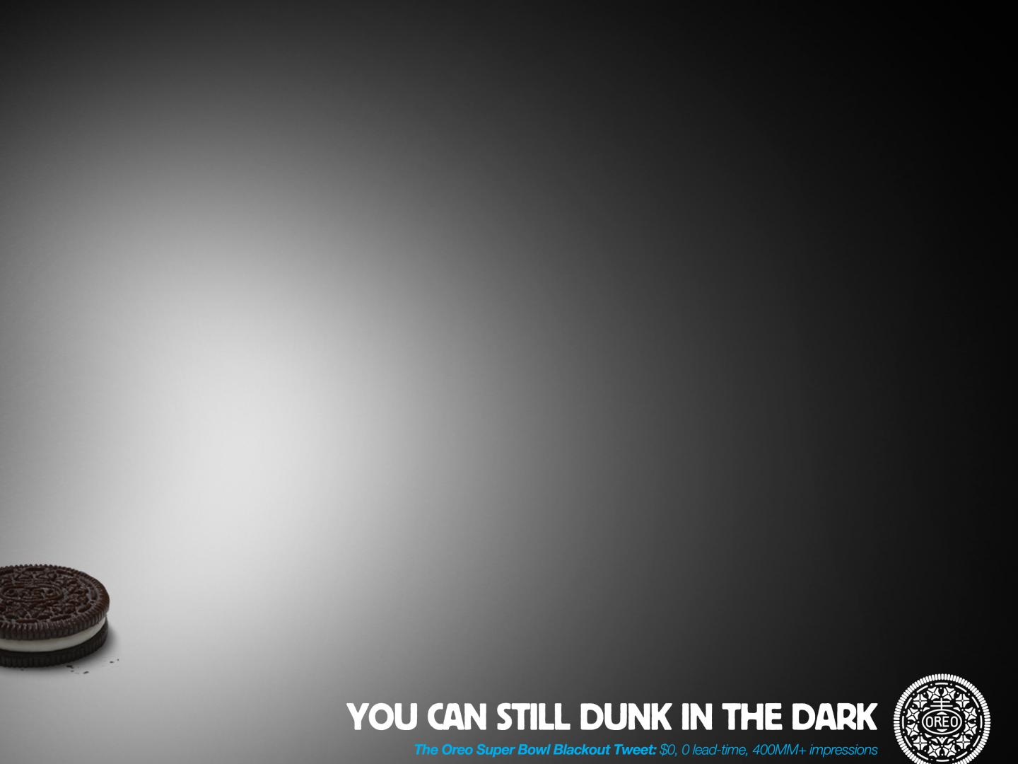 The Oreo Blackout Tweet Thumbnail
