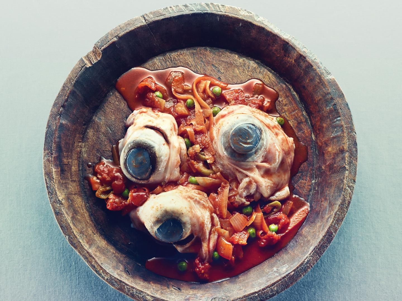 Image for Wildebeest Eyeballs