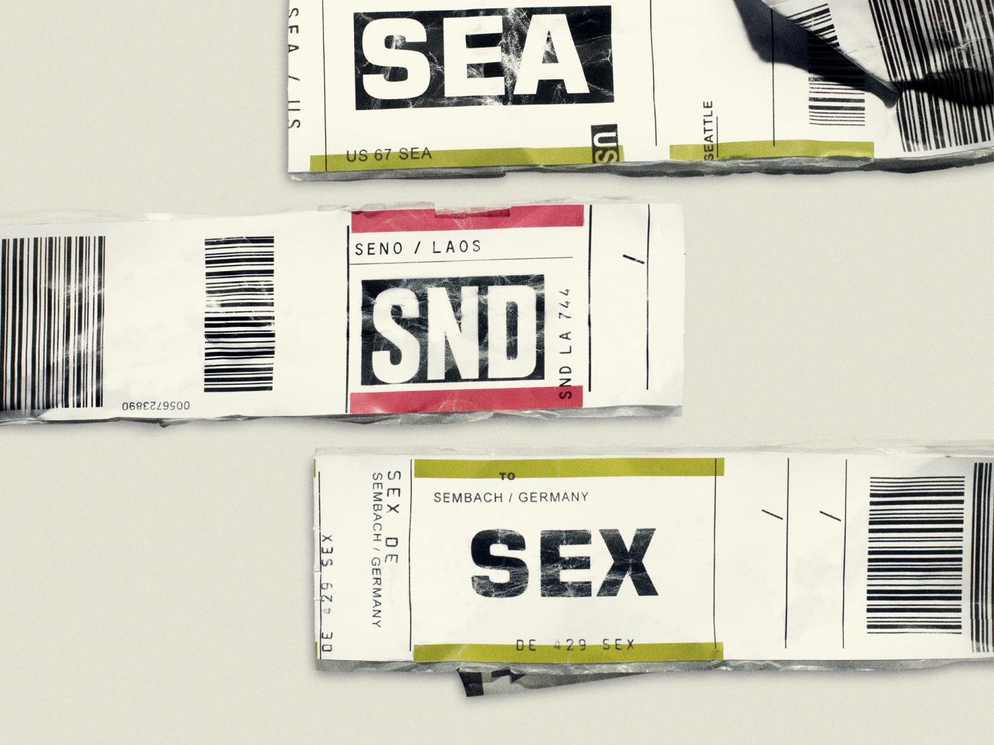 Sun Sea Snd Sex Thumbnail