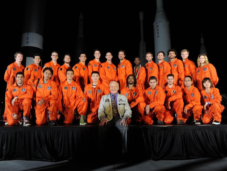 Generation Astronaut Thumbnail