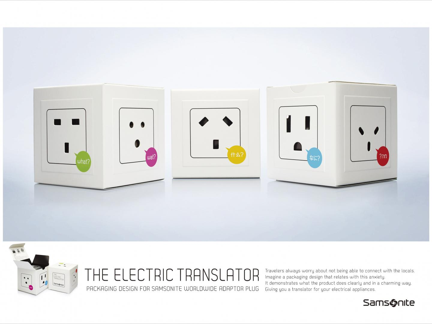 The Electric Translator Thumbnail