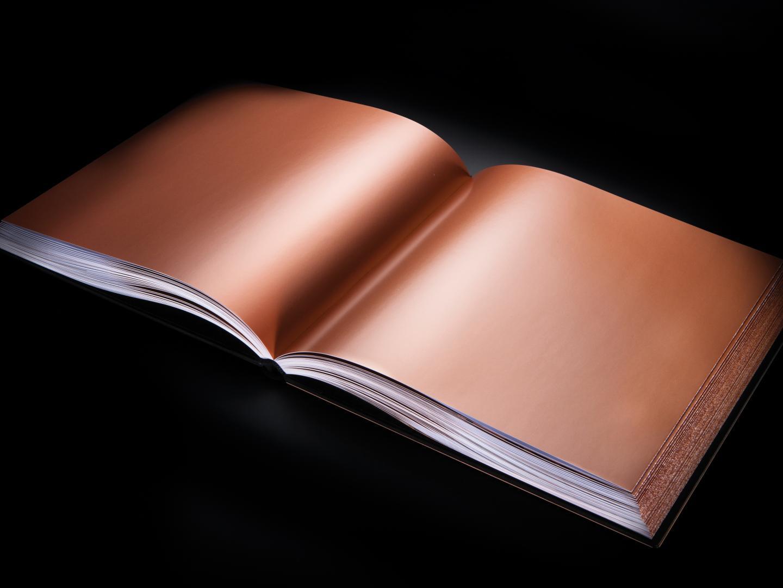 RCC - THE COPPER BIBLE Thumbnail