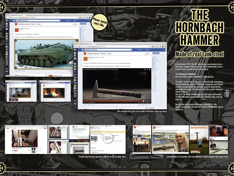 The Hornbach Hammer Thumbnail