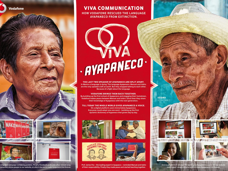 Viva Communication Thumbnail