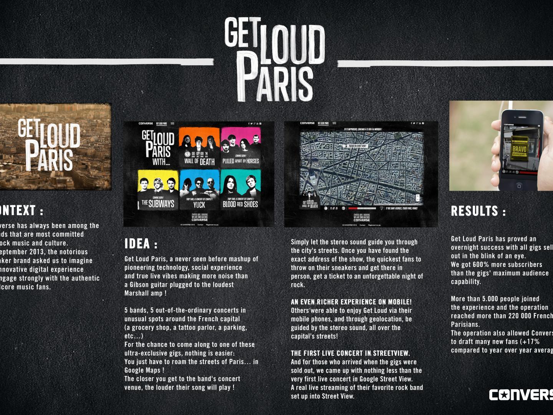 Get Loud Paris Thumbnail