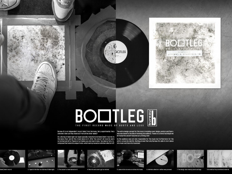 Bootleg Thumbnail