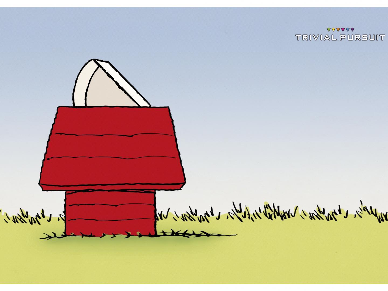 Snoopy Thumbnail