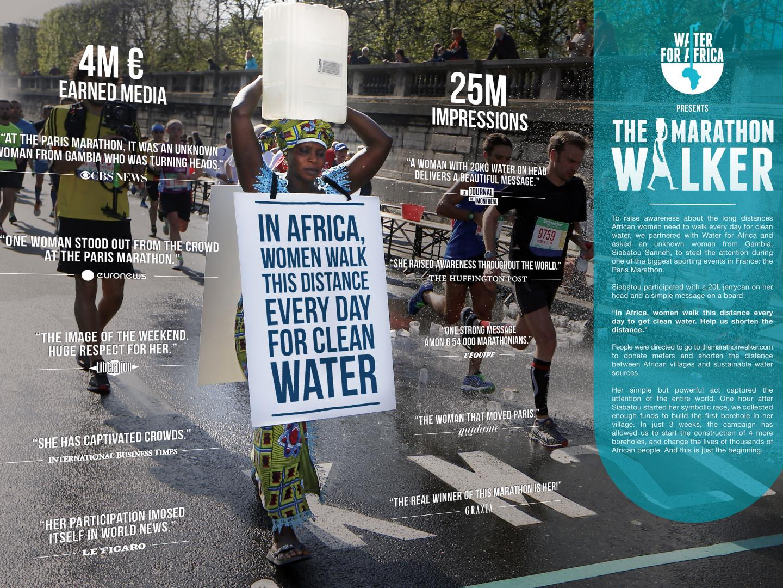 The Marathon Walker Thumbnail