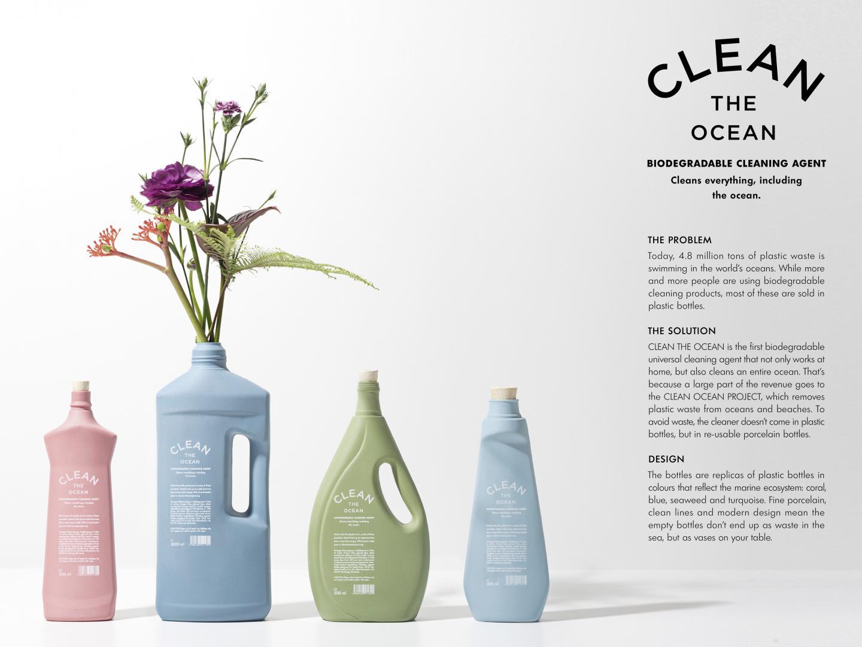 Clean the Ocean Thumbnail