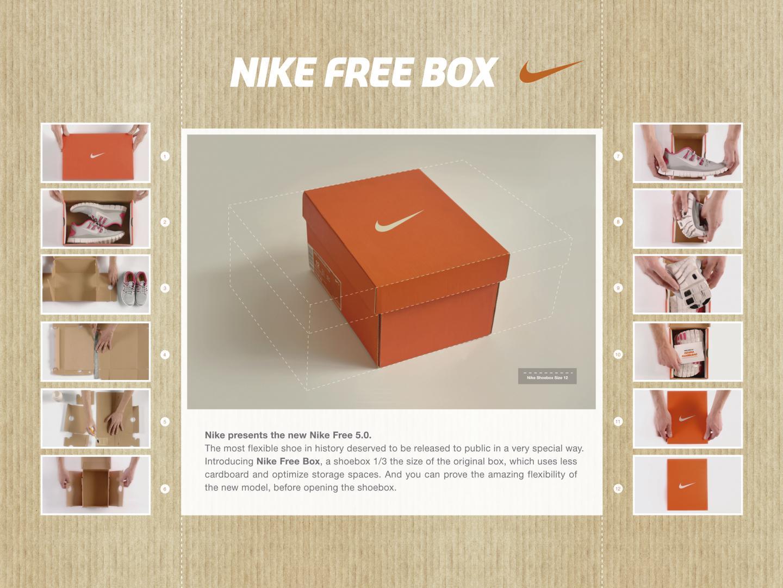 Nike Free Box Thumbnail