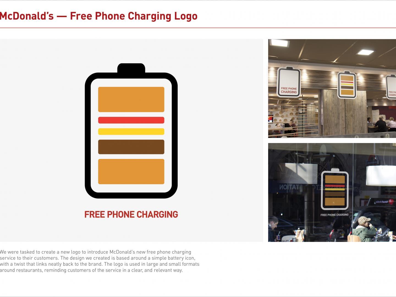 Phone Charging Thumbnail
