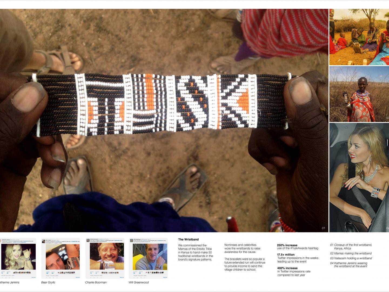 Tusk Conservation Awards Thumbnail