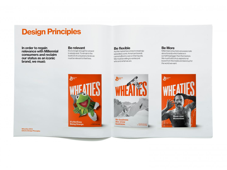 Wheaties Redesign Thumbnail