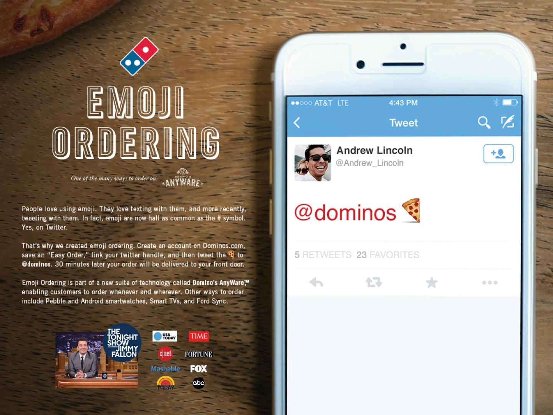 Emoji Ordering Thumbnail