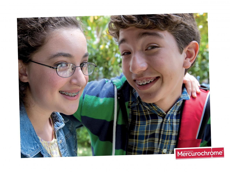 Mercurochrome - Teens Thumbnail