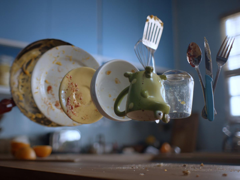 Dishes Thumbnail