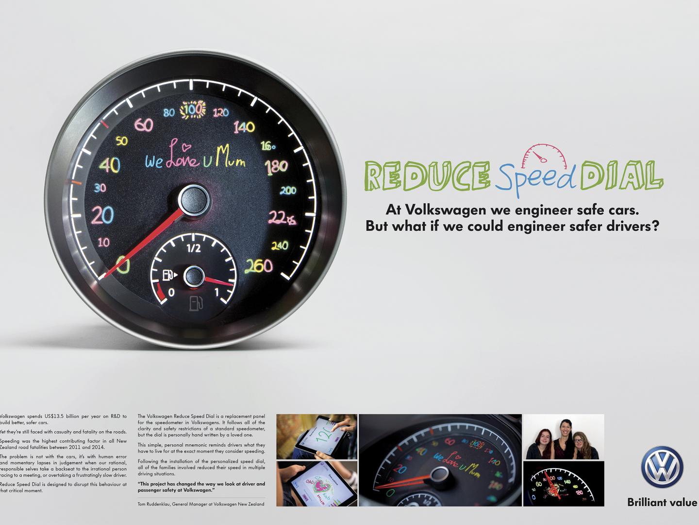 Reduce Speed Dial Thumbnail