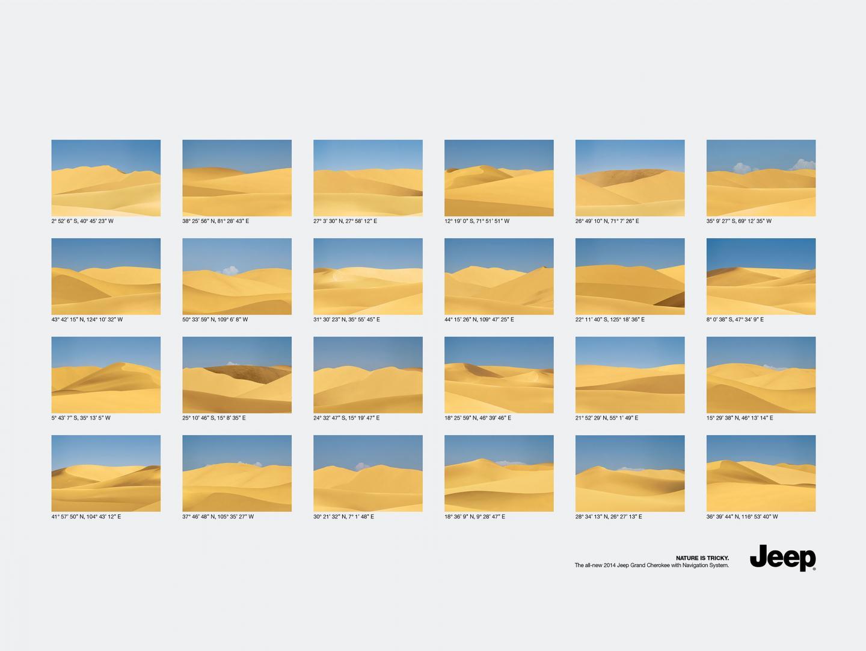 Deserts Thumbnail