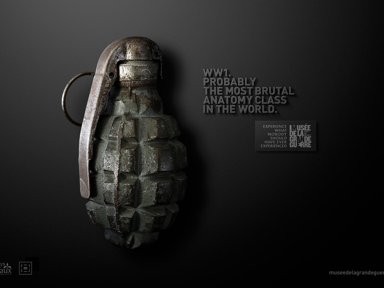 Grenade Thumbnail