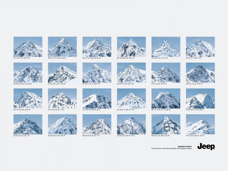 Mountains  Thumbnail