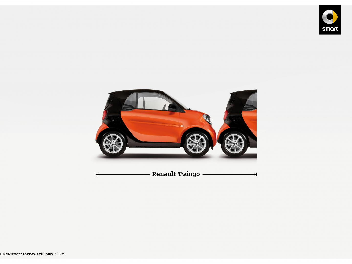 Image for COMPETITORS - Twingo
