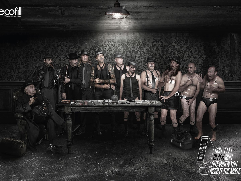 Image for Black